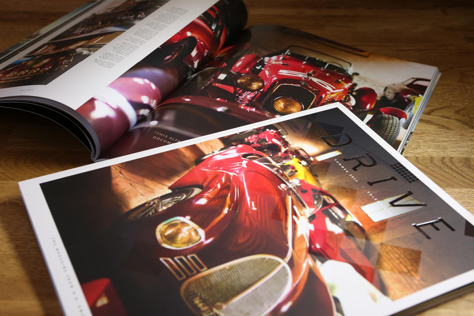 H.R. Owen Drive Magazine: Issue 10