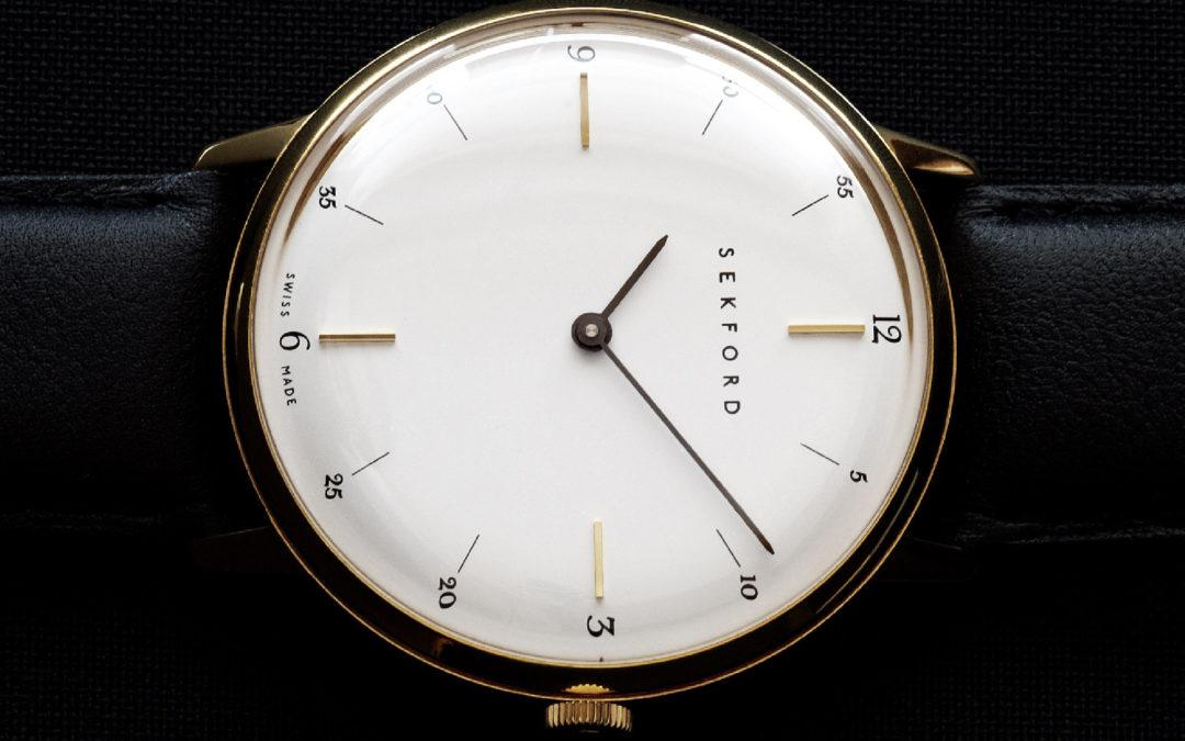 Time, gentlemen, please