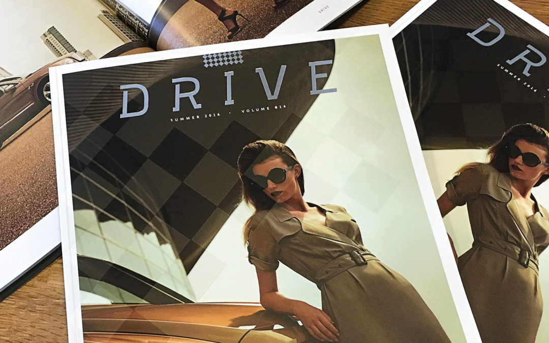 H.R. Owen Drive Magazine: Issue 14
