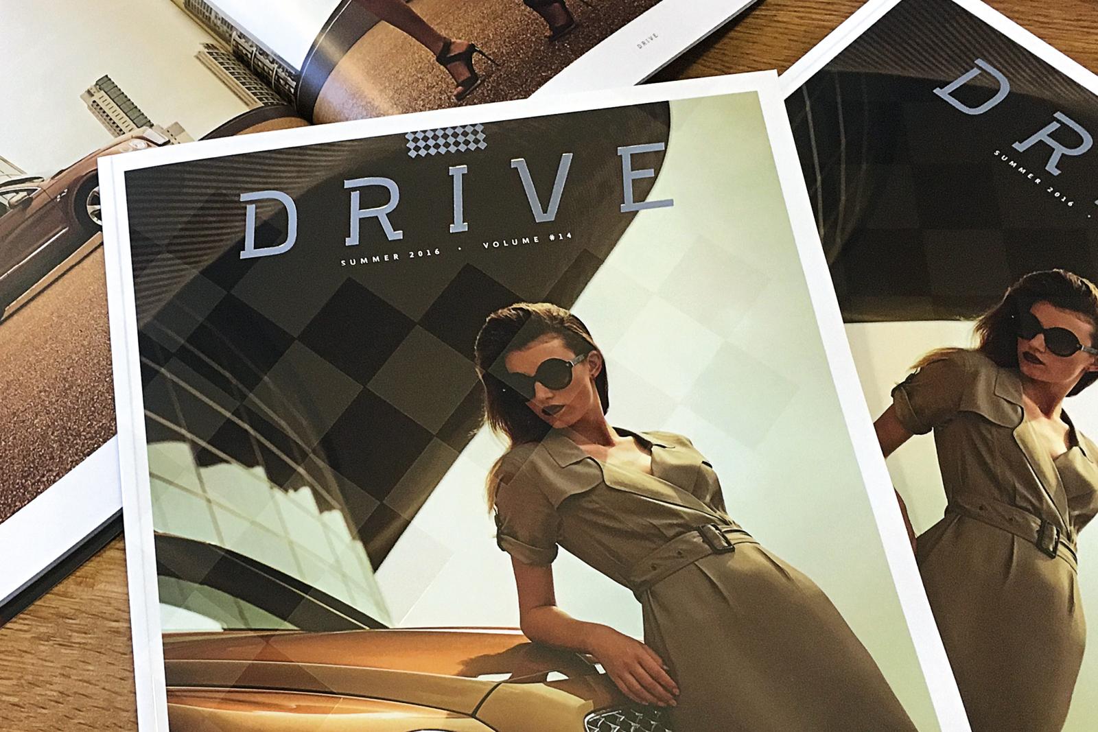 H.R. Owen Drive Magazine: Issue 14