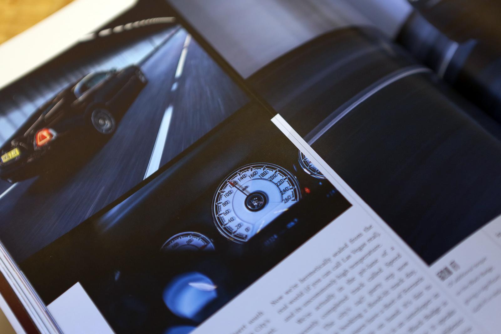 H.R. Owen Drive Magazine: Issue 15 – Rolls-Royce Wraith photoshoot