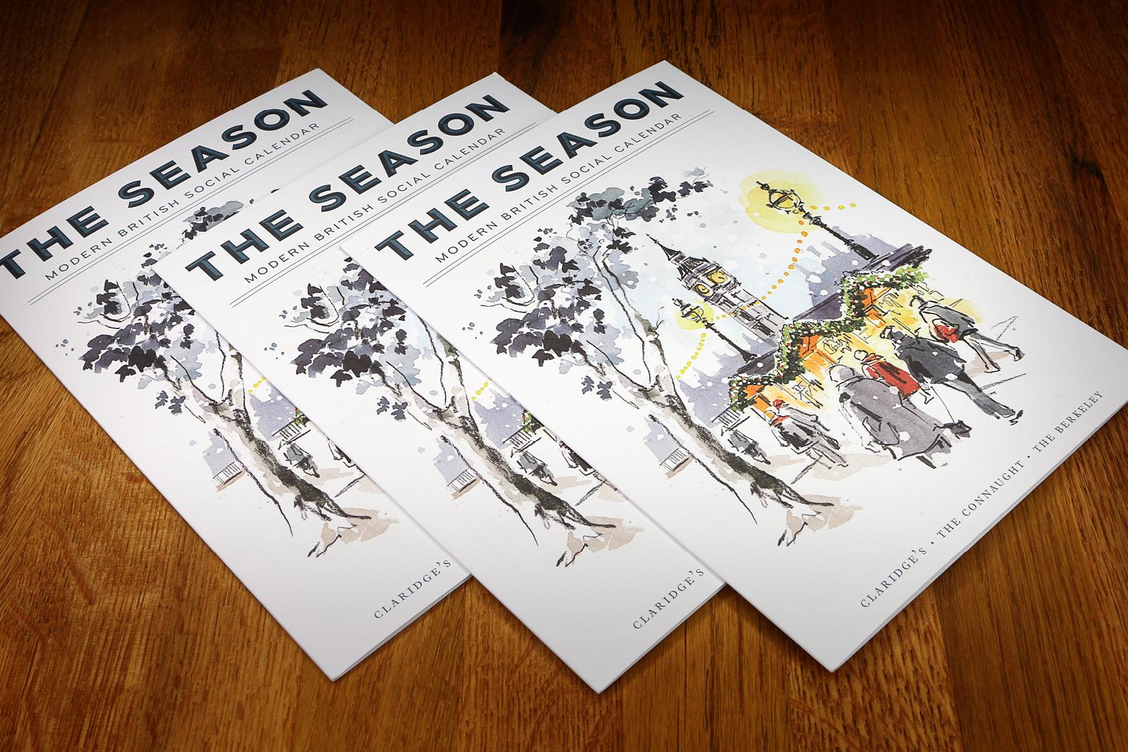The Season – Autumn/Winter 2017