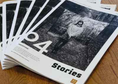 Harlow Stories: Issue 04