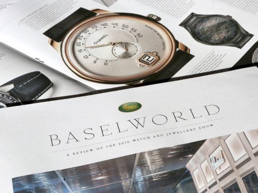 Baselworld Supplement