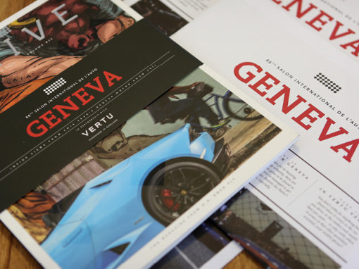 H.R. Owen Drive Magazine: Issue 13