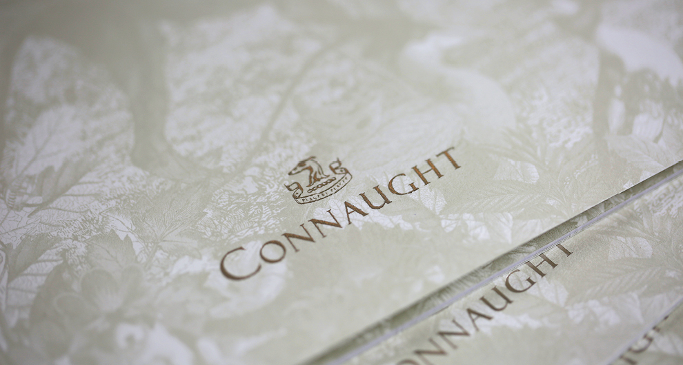 The Connaught Suites Brochure