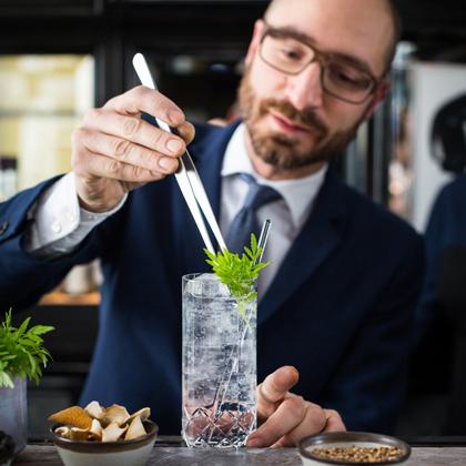 Creating a Stir