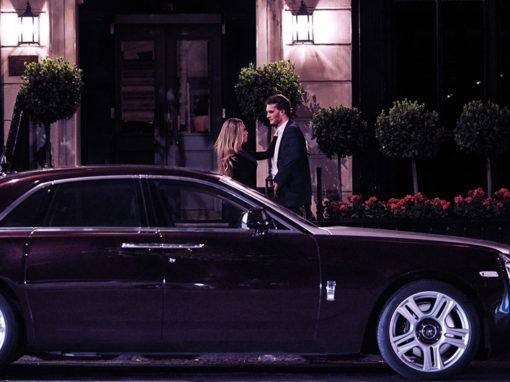 H.R. Owen Drive Magazine: Issue 10 – Rolls-Royce Ghost II photoshoot