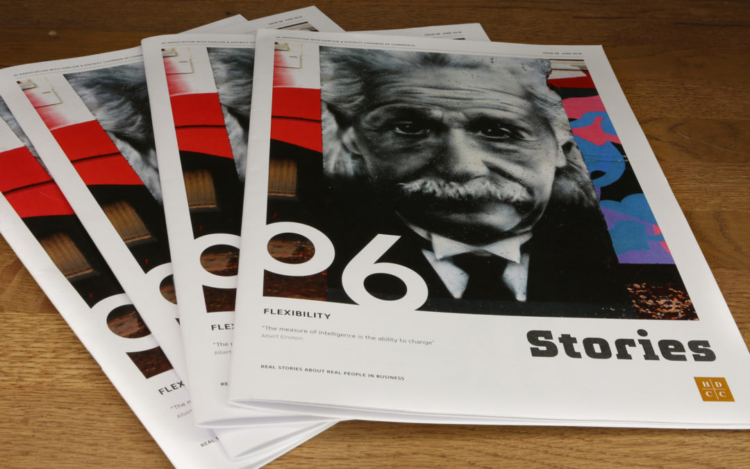Harlow Stories: Issue 06