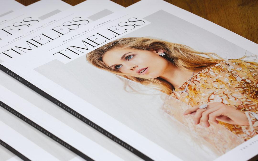 Timeless Magazine: Issue 07