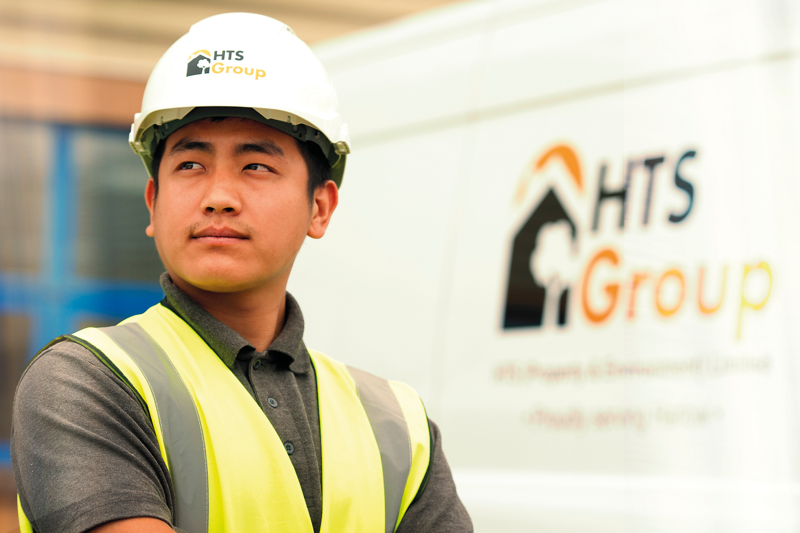 Photography for HTS Group, Harlow