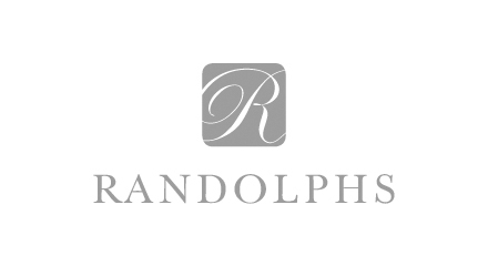 View our latest work for Randolphs