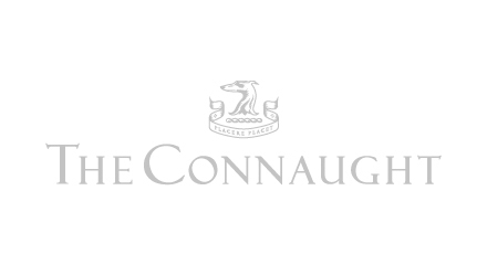 View our latest work for the The Connaught, London